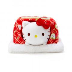 Japan Sanrio Kotatsu Mascot - Hello Kitty