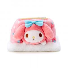 Japan Sanrio Kotatsu Mascot - My Melody
