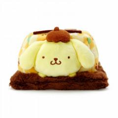 Japan Sanrio Kotatsu Mascot - Pompompurin
