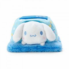 Japan Sanrio Kotatsu Mascot - Cinnamoroll