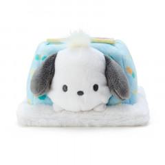 Japan Sanrio Kotatsu Mascot - Pochacco