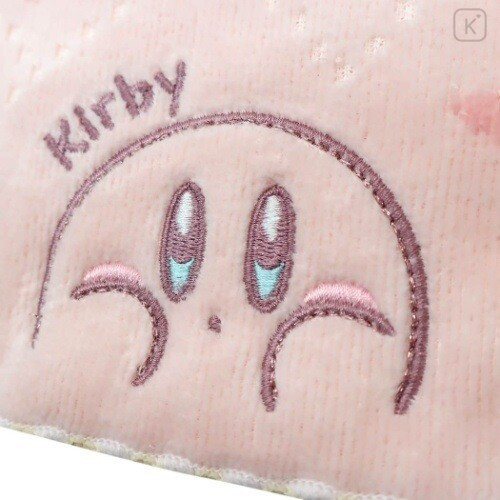 Japan Kirby Handkerchief Wash Towel - Pink - 3
