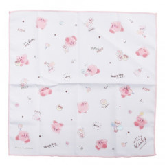 Japan Kirby Lunch Box Cloth - White