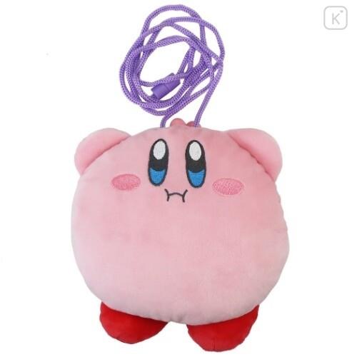 Japan Kirby Plush Bag - 1