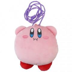 Japan Kirby Plush Bag