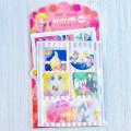 Sailor Moon Flake Sticker Pack C - 3