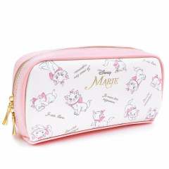 Japan Disney Pencil Case (M) - Marie Car