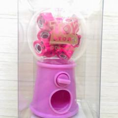 Japan Disney Mini Erasers Gacha - Toy Story Lotso