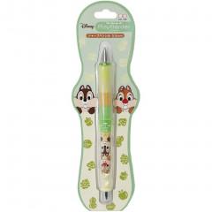 Japan Disney Dr. Grip Play Border Mechanical Pencil - Chip & Dale