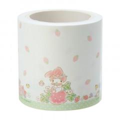 Japan Sanrio Sticker Memo Roll Tape - My Melody