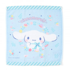 Japan Sanrio Hand Towel - Cinnamoroll & Unicorn