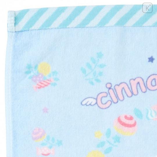Japan Sanrio Hand Towel - Cinnamoroll & Unicorn - 3