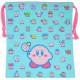 Japan Kirby Drawstring Bag - Muteki Suteki Closet