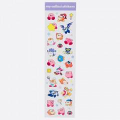Japan Kirby Sticker - Cosplay
