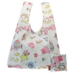Japan Kirby Eco Shopping Bag - Comic Style