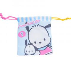Sanrio Drawstring Bag - Pochacco