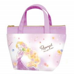 Japan Disney Bag & Cooler Bag - Princess Rapunzel