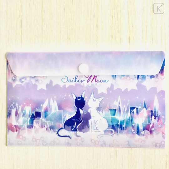 Sailor Moon Folder File - Serenity & Prince - 3