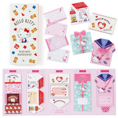 Japan Sanrio DIY Letter Set - Hello Kitty