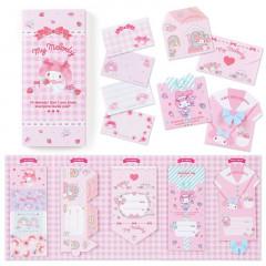 Japan Sanrio DIY Letter Set - My Melody