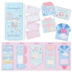 Japan Sanrio DIY Letter Set - Cinnamoroll