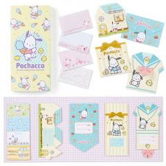 Japan Sanrio DIY Letter Set - Pochacco