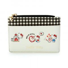 Japan Sanrio Card Holder Purse - Hello Kitty