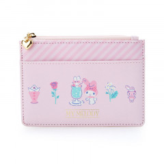Japan Sanrio Card Holder Purse - My Melody