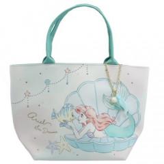 Japan Disney Mini Tote Bag - Ariel Girls Room
