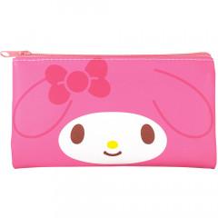 Japan Sanrio Flat Pouch - My Melody