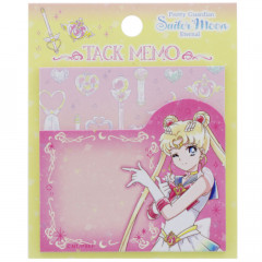 Japan Sailor Moon Tack Memo Sticky Note - Eternal