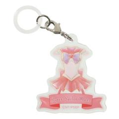 Japan Sailor Moon Acrylic Keychain - Super Sailor Mars Umbrella Marker Eternal