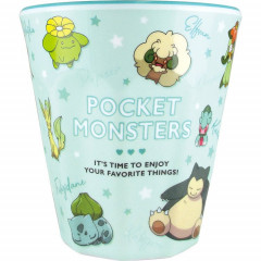Japan Pokemon Melamine Cup - Snorlax