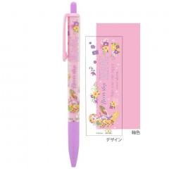 Japan Disney Mechanical Pencil - Princess Rapunzel 10th Anniversary