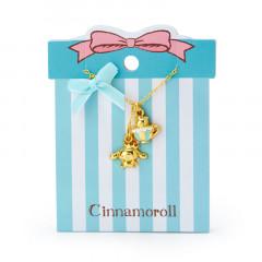 Japan Sanrio Necklace - Cinnamoroll Crown