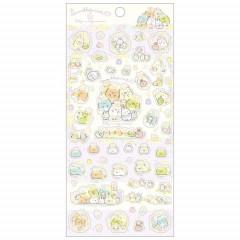 Japan San-X Sticker - Sumikko Gurashi / Mysterious Rabbit Oniwa A