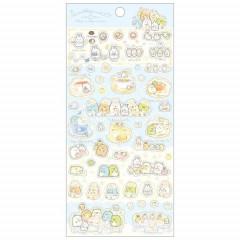 Japan San-X Sticker - Sumikko Gurashi / Mysterious Rabbit Oniwa B