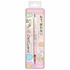 Japan San-X Zebra DelGuard Mechanical Pencil - Sumikko Gurashi / Reading