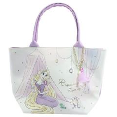Japan Disney Tote Bag - Rapunzel