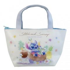 Japan Disney Bag & Cooler Bag - Stitch