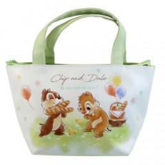 Japan Disney Bag & Cooler Bag - Chip & Dale