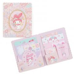 Japan Sanrio Volume Letter Set - My Melody