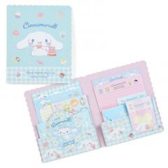 Japan Sanrio Volume Letter Set - Cinnamoroll