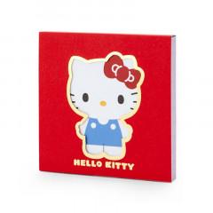 Japan Sanrio Square Memo Pad - Hello Kitty