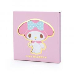 Japan Sanrio Square Memo Pad - My Melody