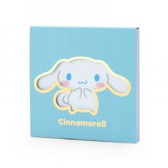 Japan Sanrio Square Memo Pad - Cinnamoroll