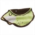 Japan San-X Die-cut Handkerchief Wash Towel - Sumikko Gurashi Penguins? - 3