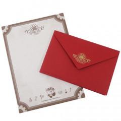 Japan Kirby Letter Envelope Set - Phantom Gear