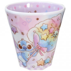Japan Disney Melamine Cup - Stitch