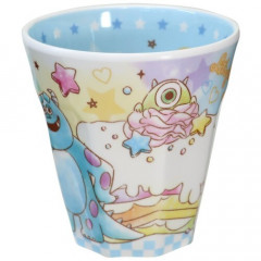 Japan Disney Melamine Cup - Monster Company